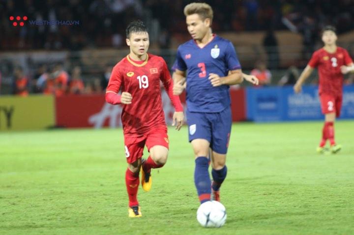 Sao Thái Lan bỏ ngỏ trận gặp ĐT Việt Nam tại vòng loại World Cup 2022