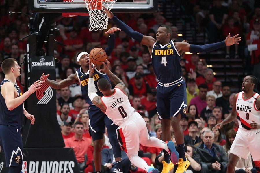Nhận định NBA: Denver Nuggets vs Portland Trail Blazers (ngày 24/10, 9h00)