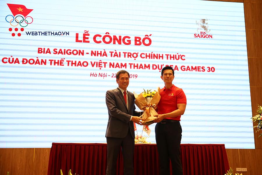 Top 3 SEA Games 30: Cuộc cạnh tranh khốc liệt không chỉ của đoàn Việt Nam