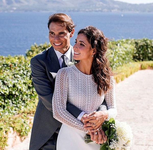 Fan khinh thường Nick Kyrgios vì thái độ phản cảm khi Nadal cưới vợ