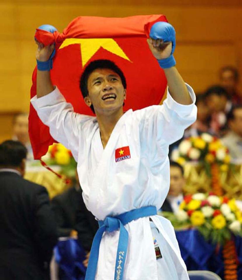 Thợ săn vàng Karate Việt Nam: SEA Games 30 sẽ khắc nghiệt hơn nhiều!