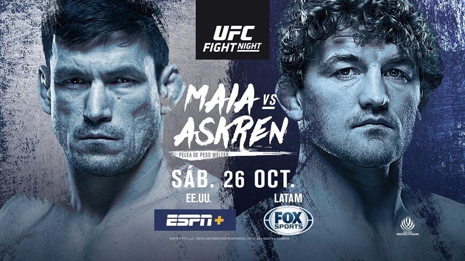 Tổ hợp sự kiện MMA đổ bộ cuối tuần 3 tháng 10