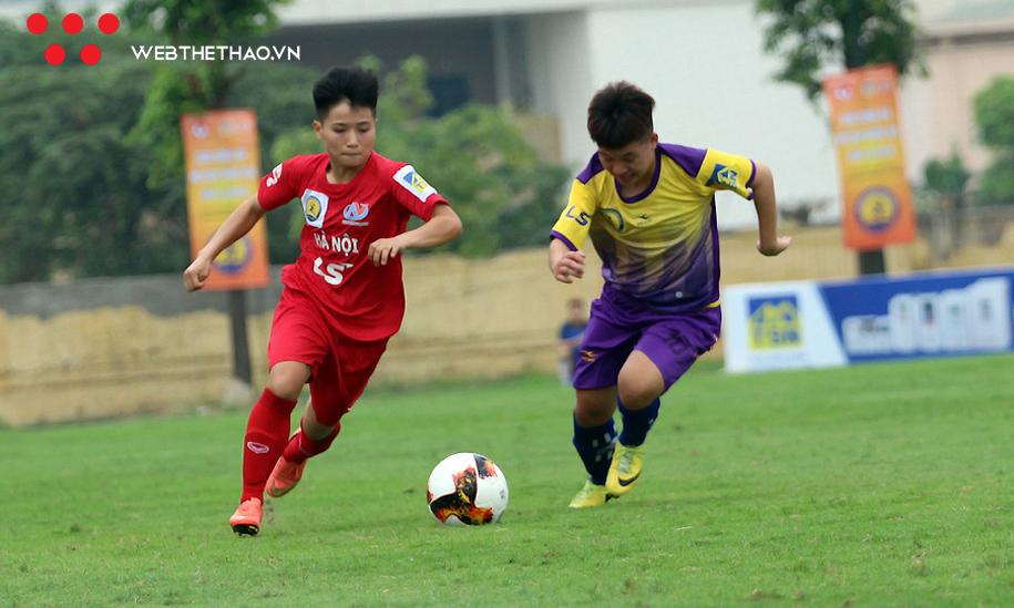 Bùi Thị Trang – Sóc nhỏ nhưng giỏi võ