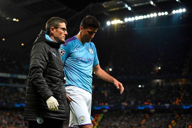 Tin bóng đá 25/10: Man City mất thêm trụ cột ở trận gặp Aston Villa