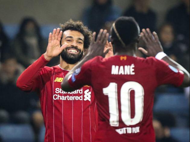 Salah và Mane với lịch trình bận rộn năm 2021 có thể cản trở Liverpool
