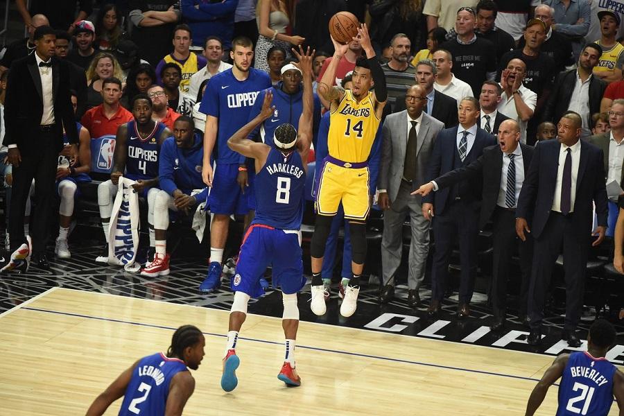 Nhận định NBA: Los Angeles Lakers vs Utah Jazz (ngày 26/10, 9h30)