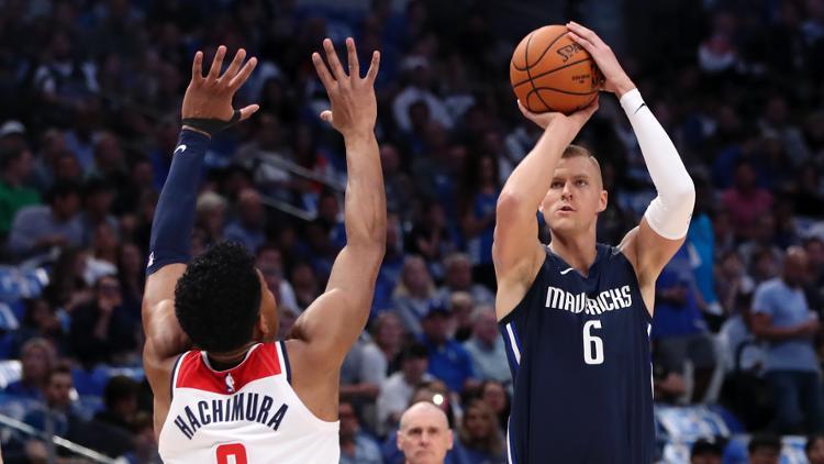 Nhận định NBA: New Orleans Pelicans vs Dallas Mavericks (ngày 26/10, 7h00)
