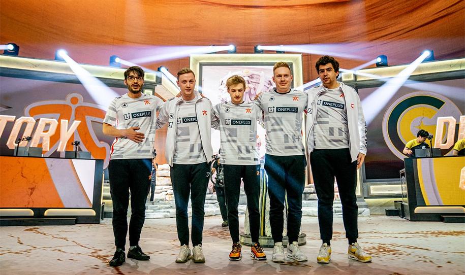 FPX vs FNC (Tứ kết CKTG 2019): Khác biệt ở Rekkles?