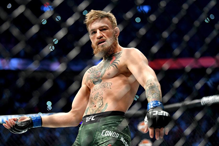 """Conor McGregor chính thức trở lại: """"Tôi cóc cần quan tâm đối thủ sẽ là ai"""""""