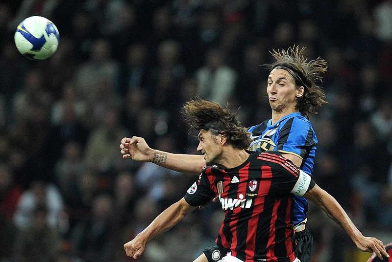 Tin bóng đá 26/10: AC Milan hé mở để Ibrahimovic trở lại