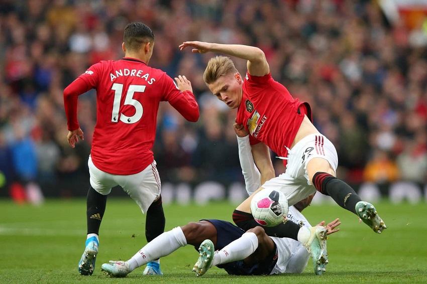 MU được dự đoán đứng ngoài top 6 Ngoại hạng Anh mùa này