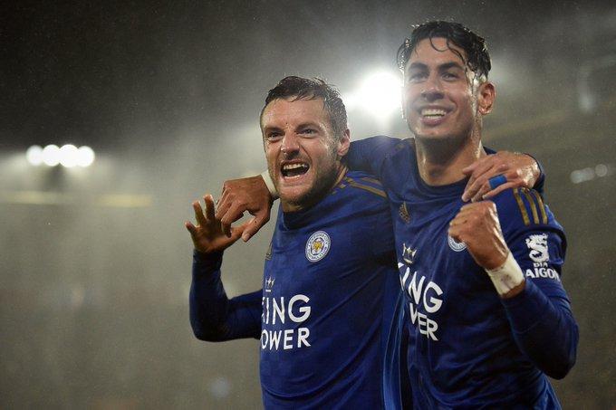 Leicester lập một loạt kỷ lục khi hủy diệt Southampton 9-0