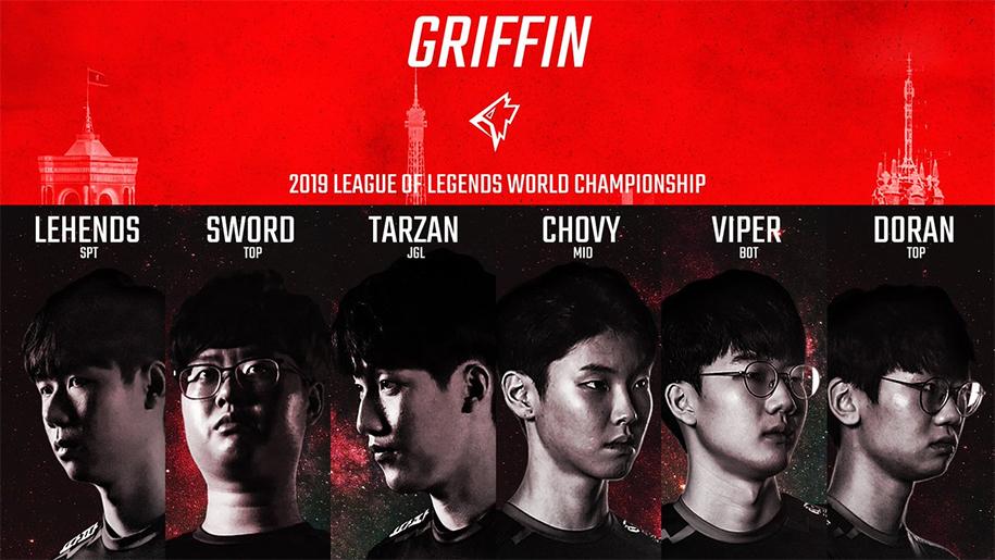 Lịch thi đấu CKTG 2019 hôm nay 26/10: Tứ kết GRF vs IG