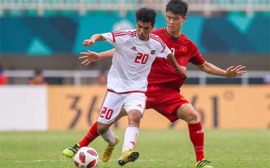 Báo UAE nói gì về ĐT Việt Nam trước vòng loại World Cup 2022?