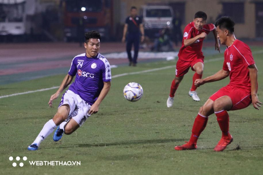 AFC lần thứ hai đổi địa điểm đá chung kết AFC Cup 2019