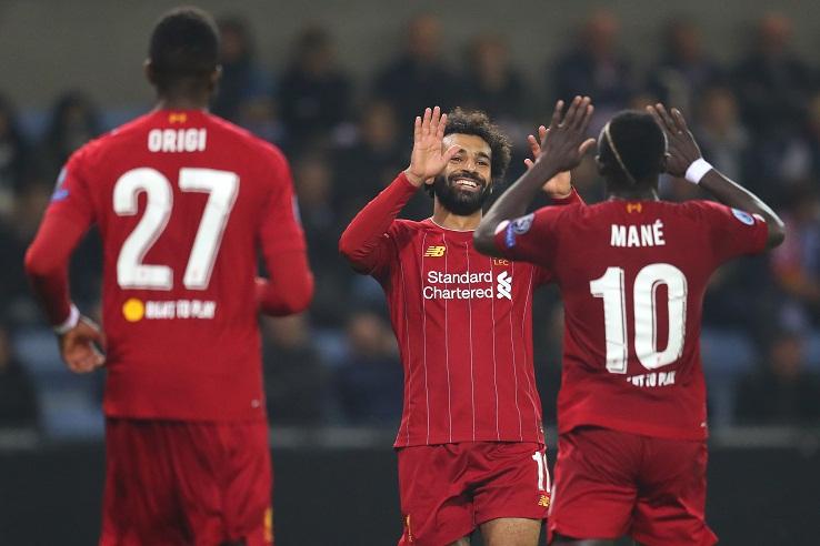 HLV Klopp cảnh báo Liverpool về kỷ lục trên sân nhà khi gặp Tottenham