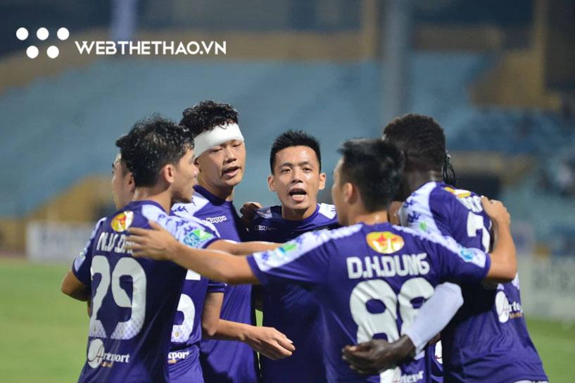 Hà Nội FC thừa nhận bàn thắng của Omar mang tính bước ngoặt
