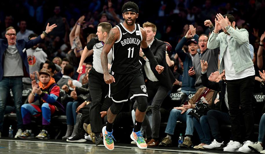 Nhận định NBA: Brooklyn Nets vs Memphis Grizzlies (ngày 28/10, 5h00)