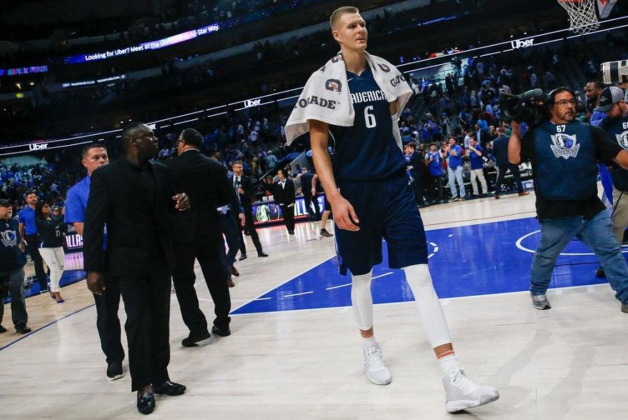 Nhận định NBA: Dallas Mavericks vs Portland Trail Blazers (ngày 28/10, 6h00)