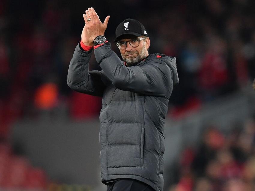 Klopp nói về chiến thuật giúp Liverpool ngược dòng thắng Tottenham