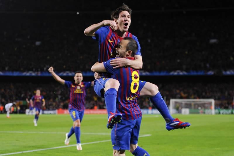 Messi có khởi đầu tệ nhất La Liga kể từ ngày ra mắt Barca