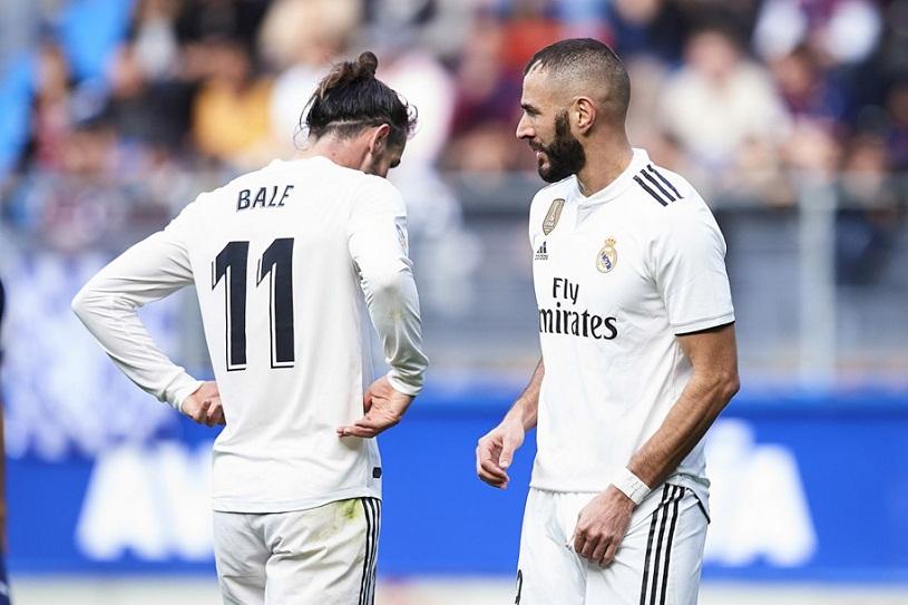 Barca sắp chấm dứt 58 năm hít khói Real Madrid về ghi bàn tại La Liga