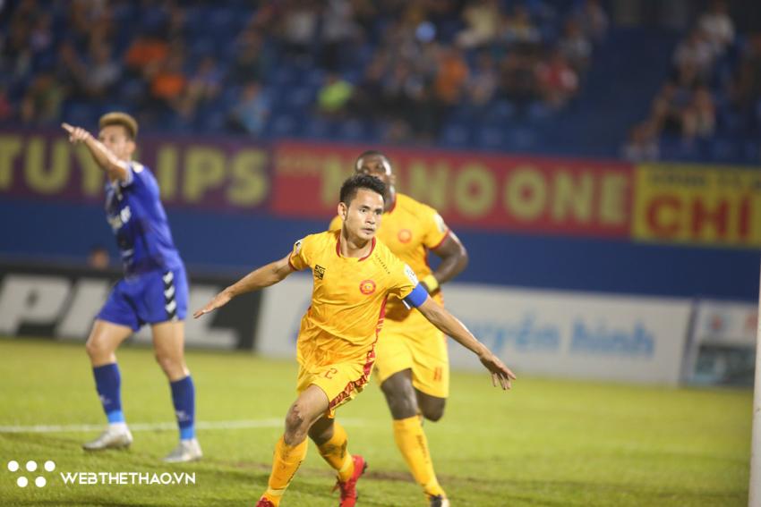 Thanh Hóa vs Phố Hiến: Trận play-off triệu đô của V-League 2019