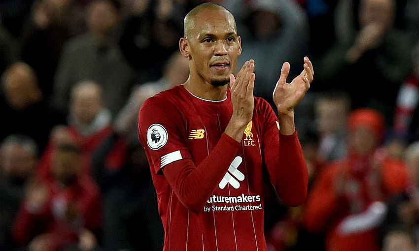 MU và Liverpool chỉ góp 4 cầu thủ trong đội hình tiêu biểu vòng 10