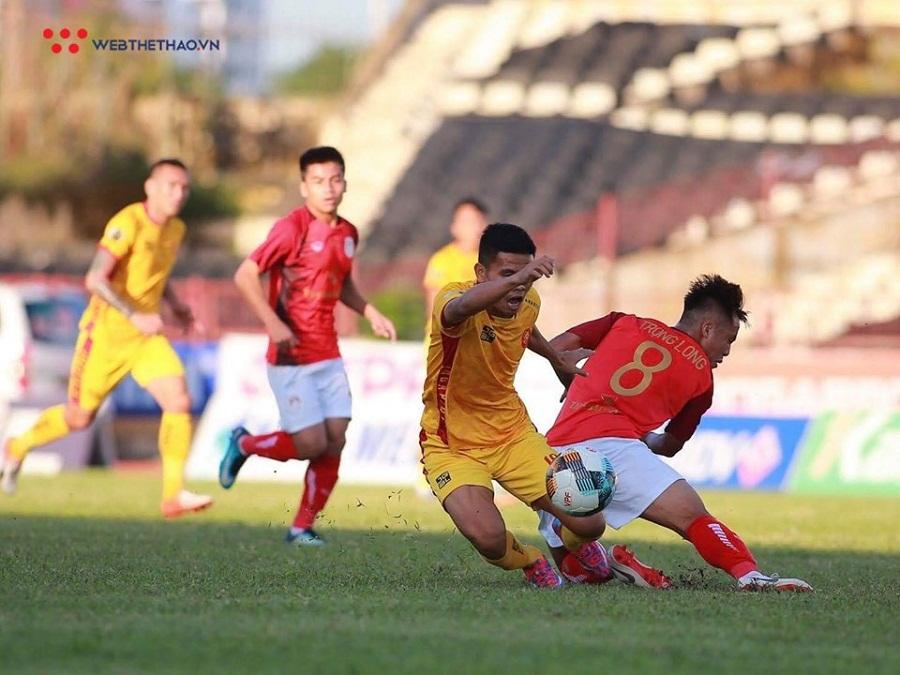 Trụhạng tại V.League, Thanh Hóa tự tin trở lại mạnh mẽ ở mùa giải mới