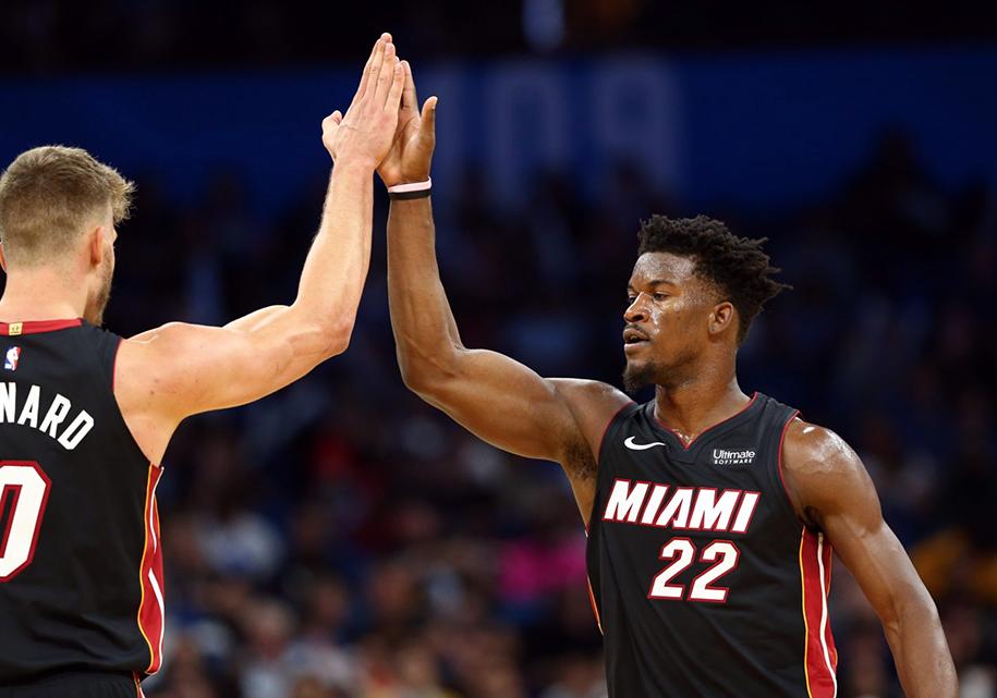Nhận định NBA: Atlanta Hawks vs Miami Heat (ngày 30/10, 6h30)