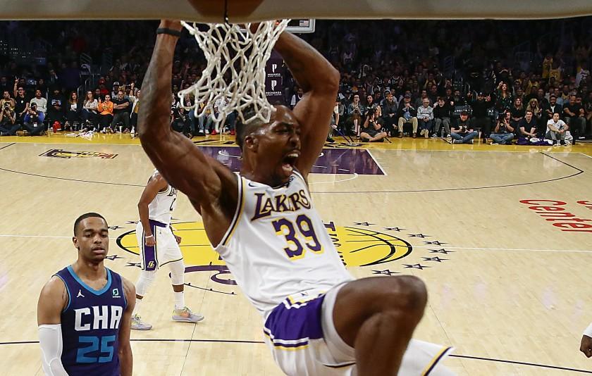 Nhận định NBA: LA Lakers vs Memphis Grizzlies (ngày 30/10, 9h30)
