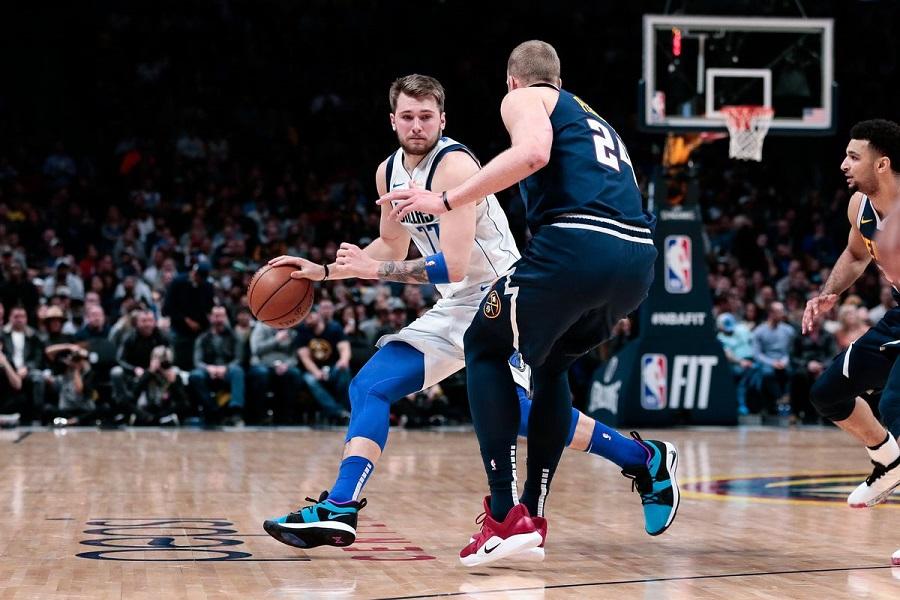 Nhận định NBA: Dallas Mavericks vs Denver Nuggets (ngày 30/10, 8h00)