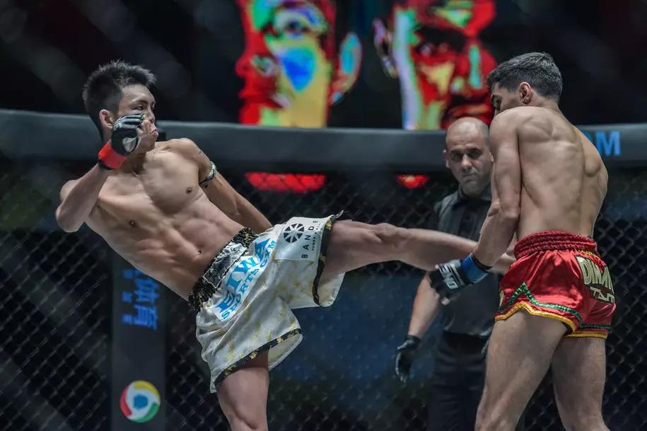 Nguyễn Trần Duy Nhất sẽ tái xuất tại ONE Championship vào tháng 11