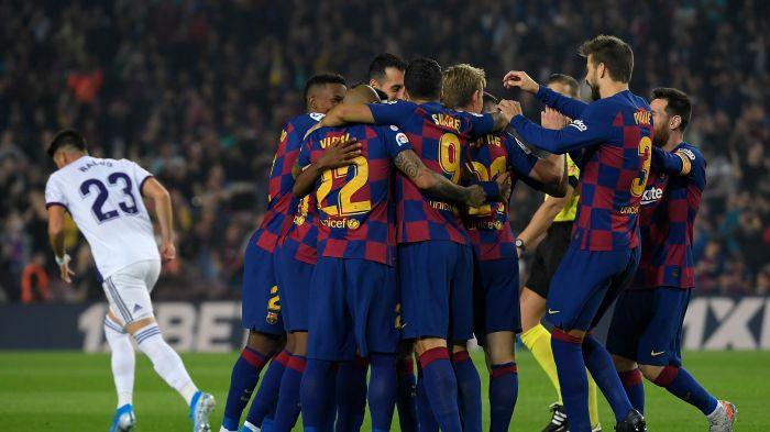 Lương của Messi ở Barca cao hơn cả đội nhì bảng La Liga