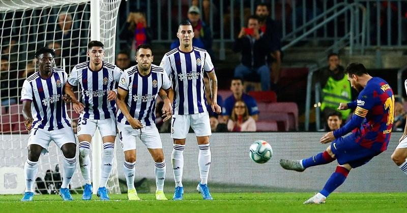 Messi vượt qua Ronaldo ở thành tích ghi bàn ở CLB với tốc độ khó tin