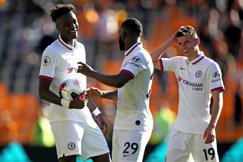 Chelsea thay đổi chính sách sau 20 năm với các ngôi sao trẻ