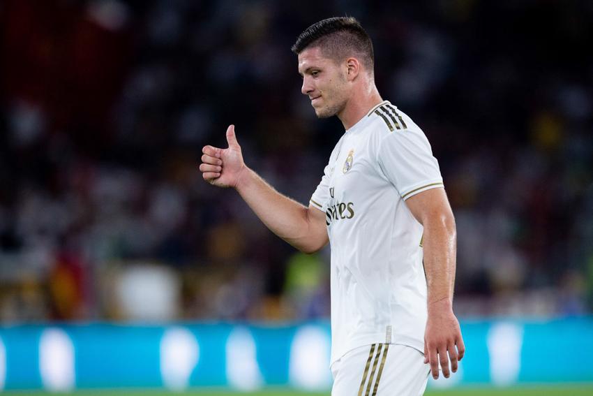 Real Madrid hao hụt 19 bàn thắng từ Hazard và Jovic