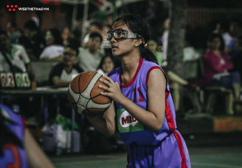 Điểm danh 5 cô bé khuấy đảo giải bóng rổ HKPĐ 2019 khối 6-7