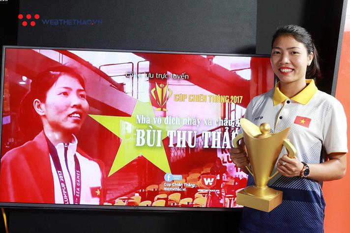 """Điền kinh Việt Nam và những thách thức """"sảy chân là ngã"""" ở SEA Games 30"""