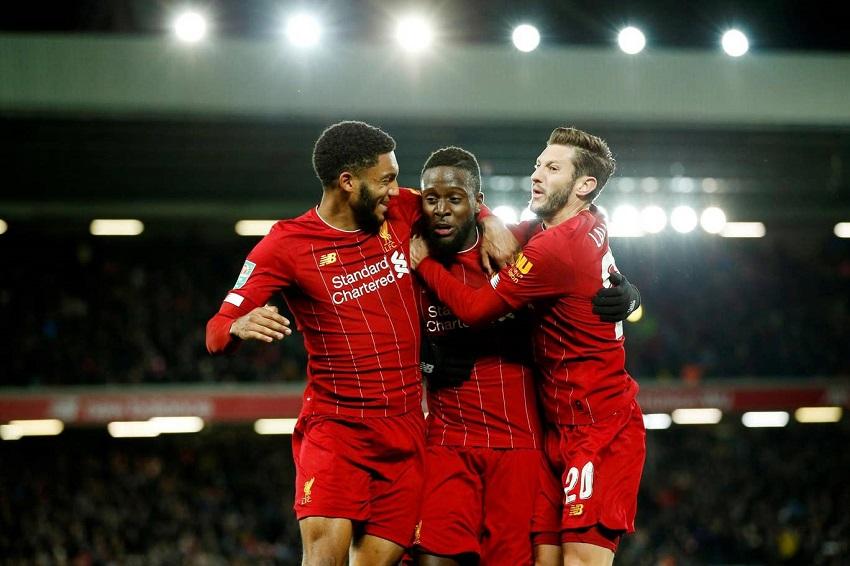 Klopp cảnh báo Liverpool có thể rút khỏi tứ kết Carabao Cup