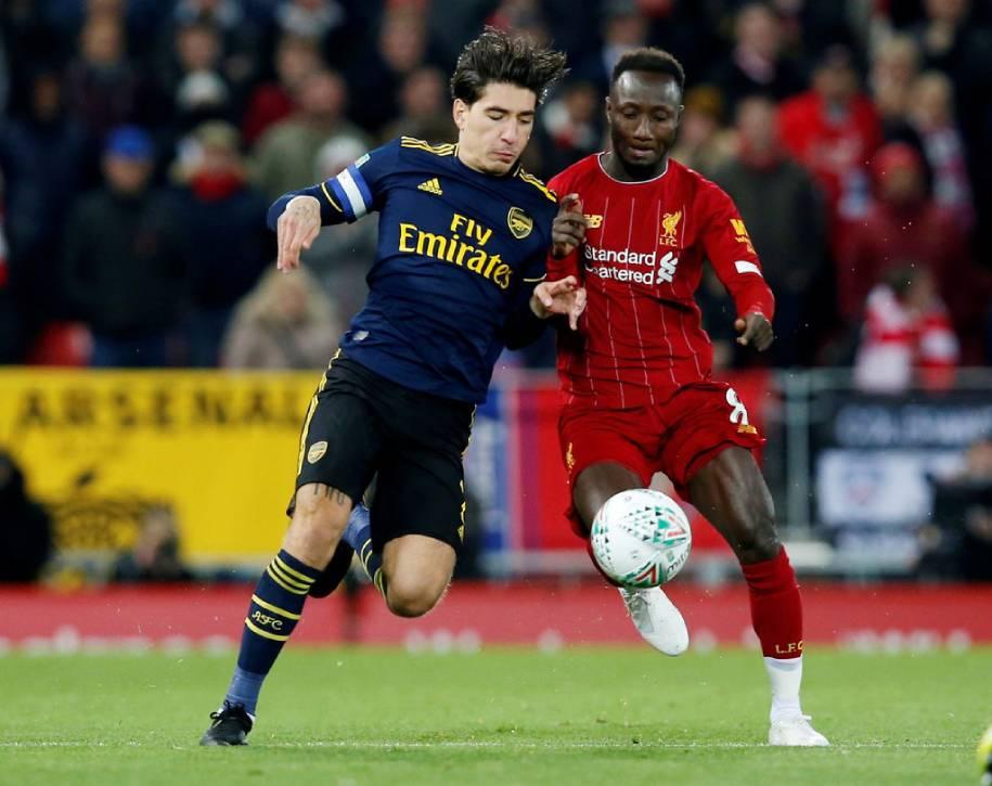 MU và Liverpool ghi tên mình vào tứ kết Cúp Liên đoàn