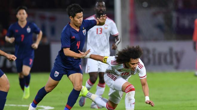 Hậu vệ kỳ cựu của UAE tự tin đánh bại ĐT Việt Nam tại Mỹ Đình