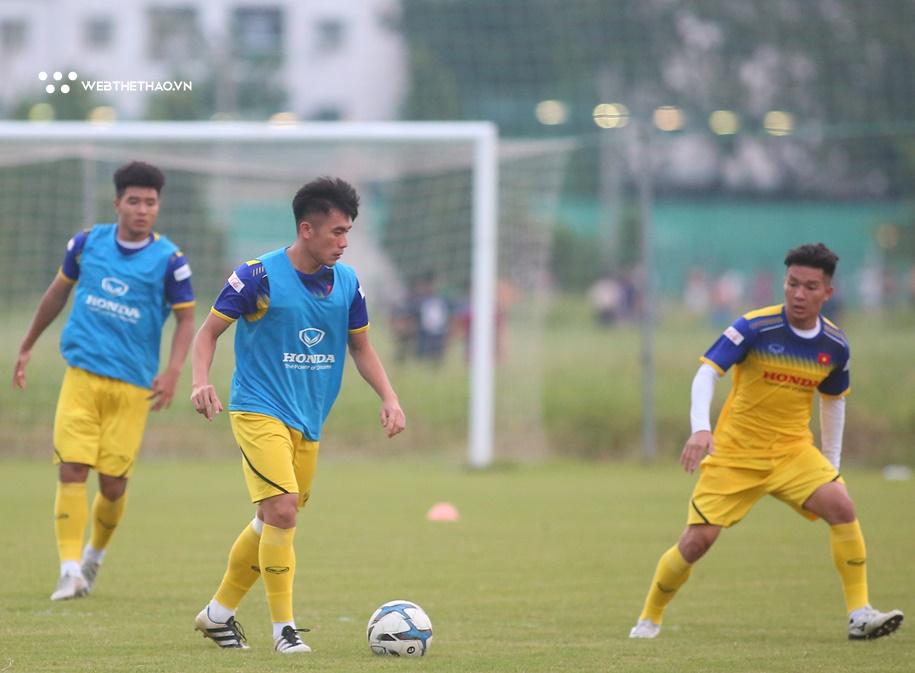 U22 Việt Nam và cuộc cạnh tranh khốc liệt giành suất đi SEA Games 30