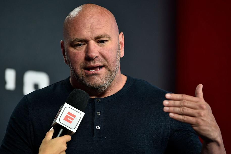 Walt Harris rút lui khỏi UFC Washington để tìm con gái, cả UFC giúp sức