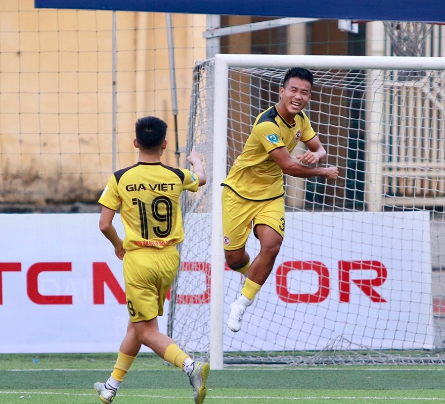 Vòng 5 HPL-S7: Top Group thua đau, Nguyễn Trãi có chiến thắng đầu tiên