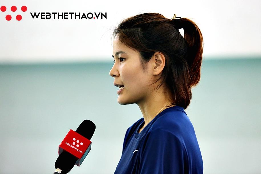 """Bóng chuyền nữ VN có nguy cơ lần đầu """"trắng tay"""" tại SEA Games sau 18 năm"""
