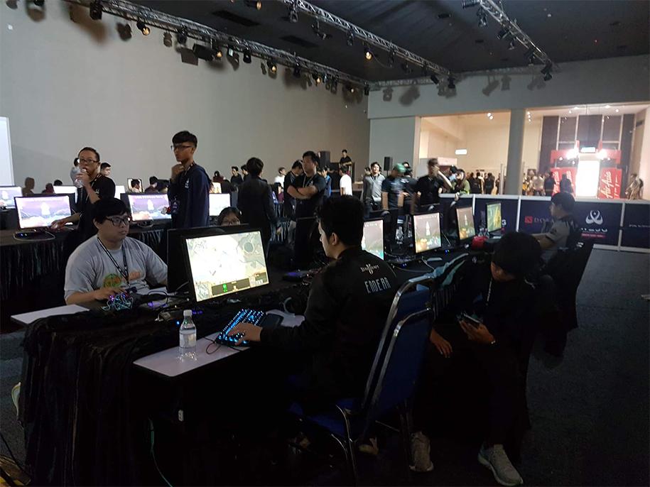 Meomaika vô địch WESG 2019, mở hi vọng lớn cho Esports ở SEA Games 30