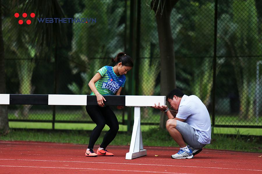 HLV Trần Văn Sỹ nói gì về cơ hội giành HCV của tổ chạy cự ly dài ở SEA Games 30?