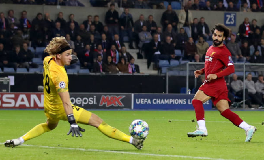 Liverpool vs Genk: Đội hình dự kiến và lịch sử đối đầu