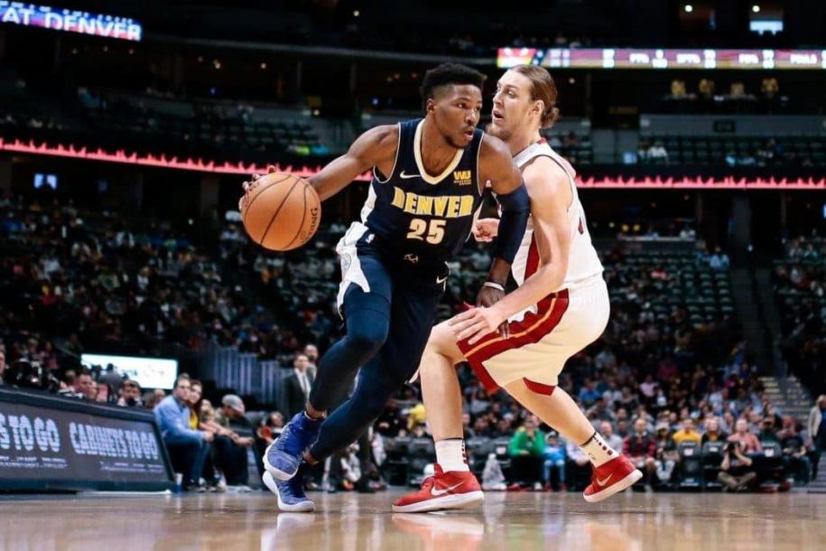 Nhận định NBA: Denver Nuggets vs Miami Heat (ngày 6/11, 9h00)